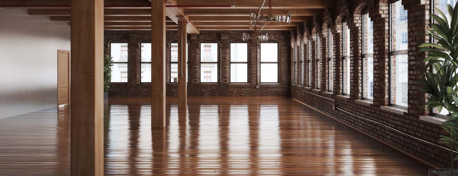 Floor Care and Repair